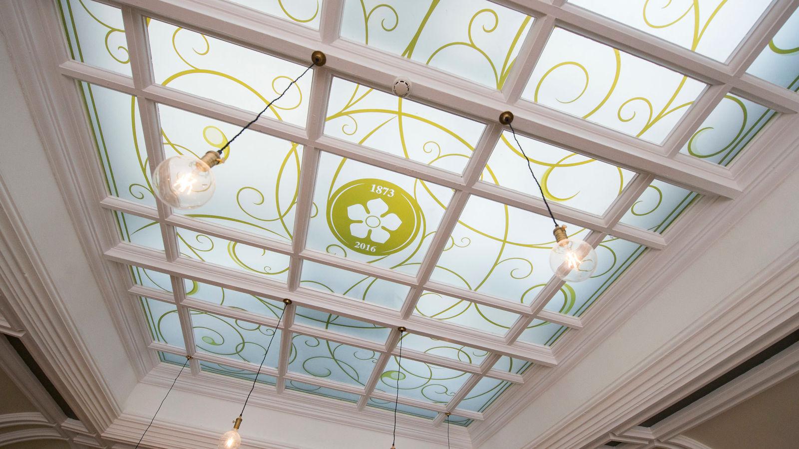 Leicester Greyfriars Heritage Initiative - Restoration - 4 St Martins