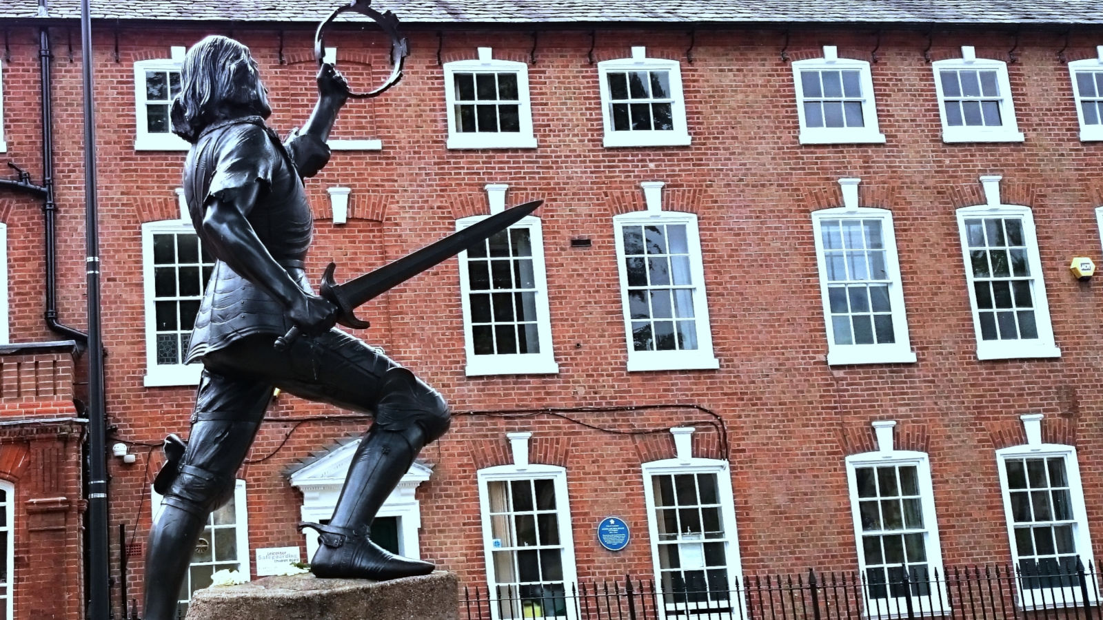 Leicester Greyfriars Heritage Initiative - Events - Photography Competition